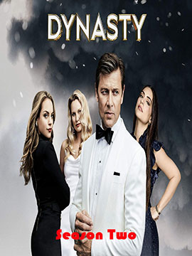 Dynasty - The Complete Season Two