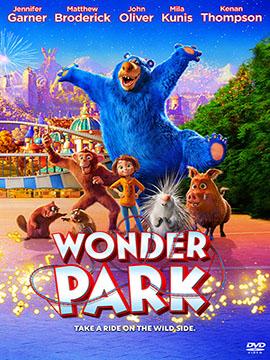 Wonder Park - مدبلج