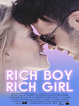 Rich Boy, Rich Girl