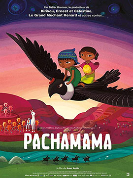 Pachamama - مدبلج
