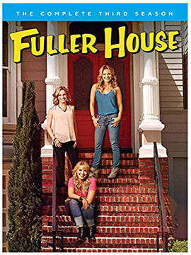 Fuller House - The Complete Season Three