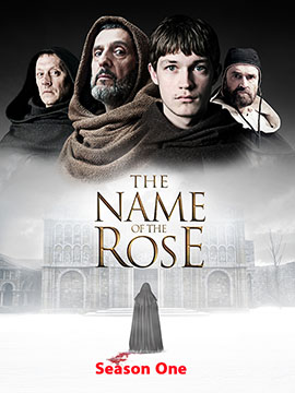 The Name of the Rose - The Complete Season One