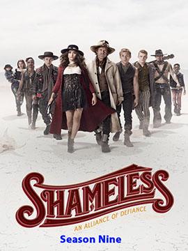 Shameless - The Complete Season Nine