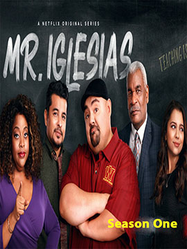Mr. Iglesias - The Complete Season One