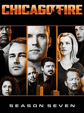 Chicago Fire - The Complete Season Seven
