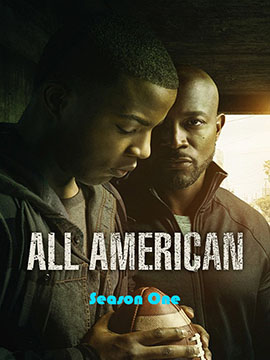 All American - The Complete Season One