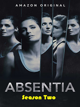 Absentia - The Complete Season Two