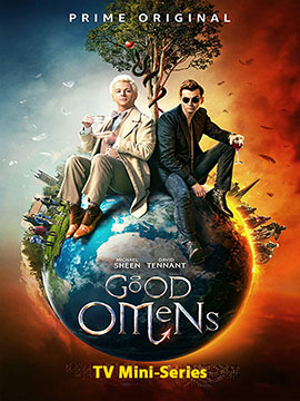 Good Omens - TV Mini-Series