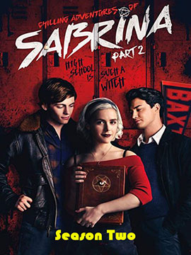 Chilling Adventures of Sabrina - The Complete Season Two