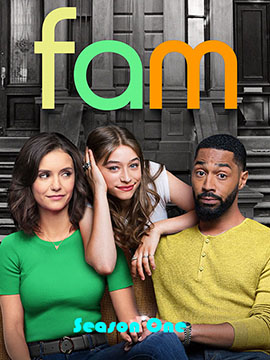 Fam - The Complete Season One
