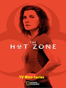 The Hot Zone -  TV Mini-Series