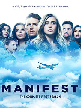 Manifest - The Complete Season One