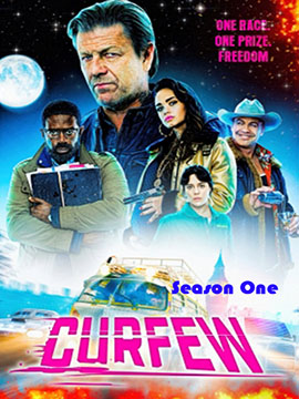 Curfew - The Complete Season One