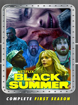 Black Summer - The Complete Season One