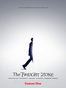 The Twilight Zone - The Complete Season One