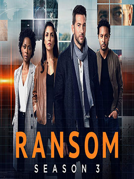 Ransom - The Complete Season Three