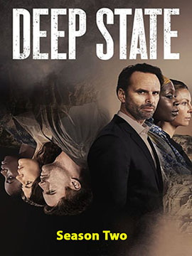 Deep State - The Complete Season Two