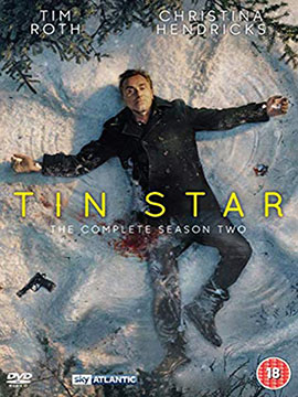 Tin Star - The Complete Season Two