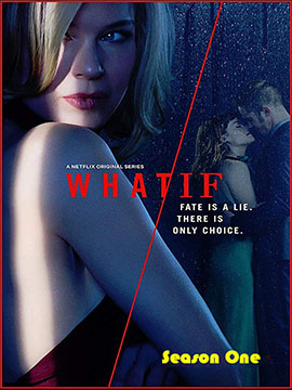 What/If - The Complete Season One