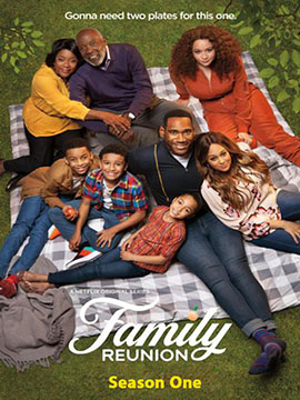 Family Reunion - The Complete Season One