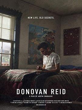 Donovan Reid