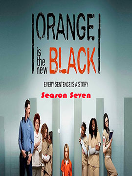 Orange Is the New Black - The Complete Season Seven