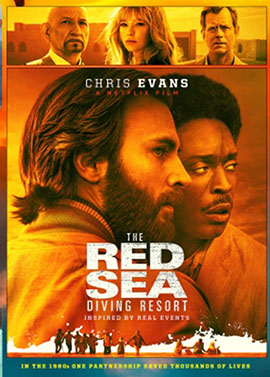 The Red Sea Diving Ressort