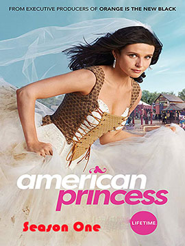 American Princess - The Complete Season One