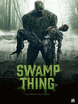 Swamp Thing - The Complete Season One