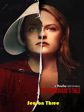 The Handmaid's Tale - The Complete Season Three