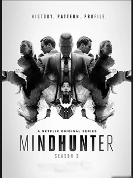 Mindhunter - The Complete Season Two
