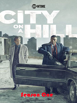 City on a Hill - The Complete Season One