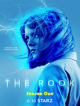 The Rook - The Complete Season One