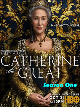 Catherine the Great - The Complete Season One
