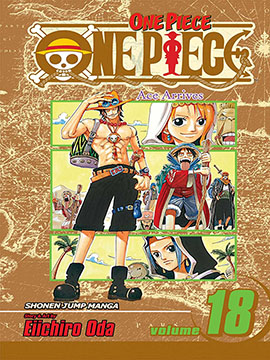 One Piece - Part Eighteen