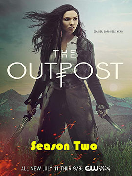 The Outpost - The Complete Season Two