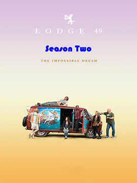 Lodge 49 - The Complete Season Two