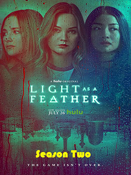 Light as a Feather - The Complete Season Two