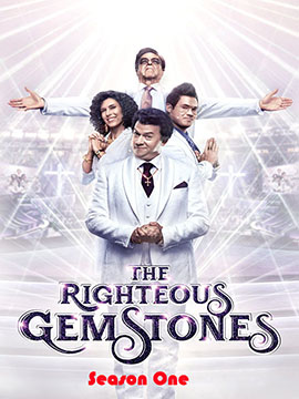 The Righteous Gemstones - The Complete Season One