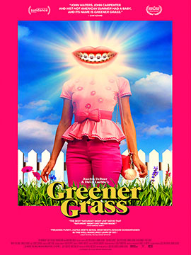 Greener Grass