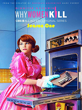Why Women Kill - The Complete Season One