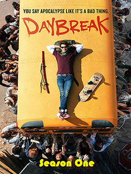 Daybreak - The Complete Season One
