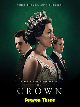 The Crown - The Complete Season Three