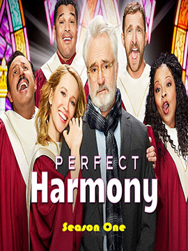 Perfect Harmony - The Complete Season One