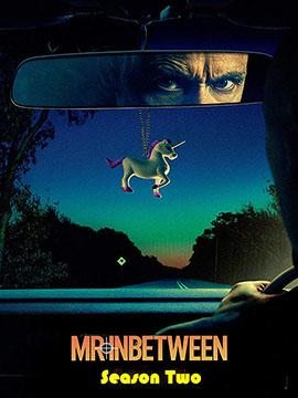 Mr Inbetween - The Complete Season Two