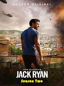 Jack Ryan - The Complete Season Two
