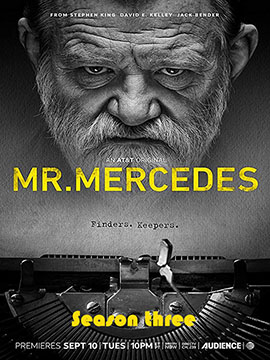 Mr. Mercedes - The Complete Season Three