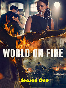 World on Fire - The Complete Season One