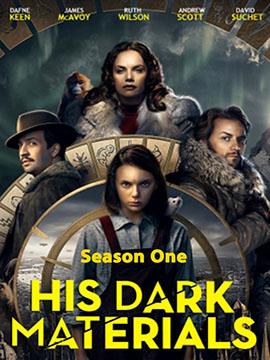 His Dark Materials - The Complete Season One