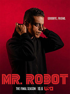 Mr. Robot - The Complete Season Four